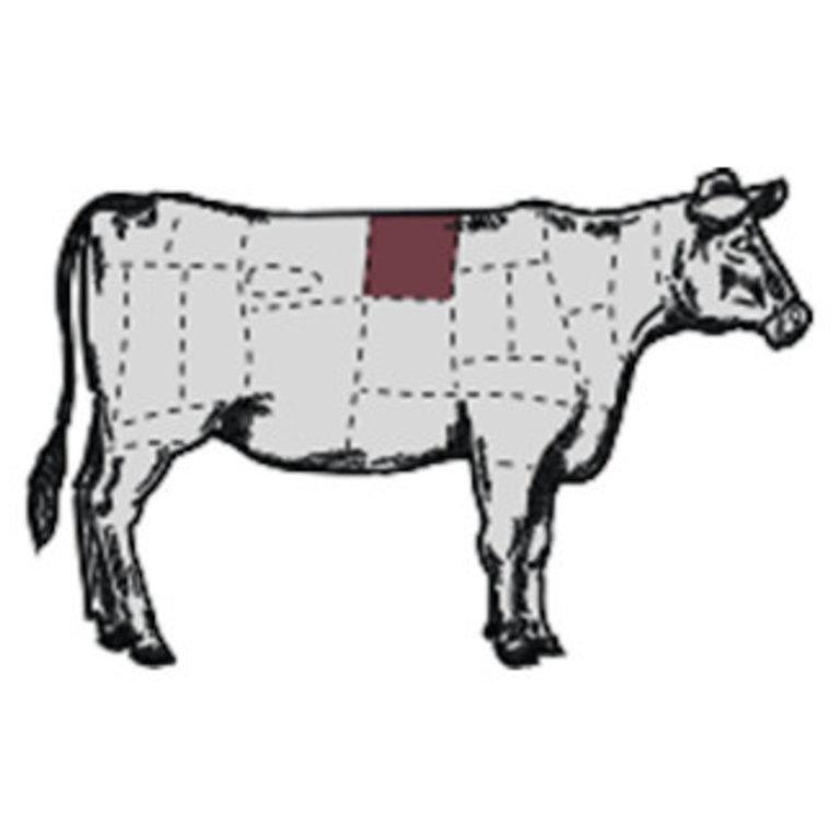 LeJean Ribeye steak