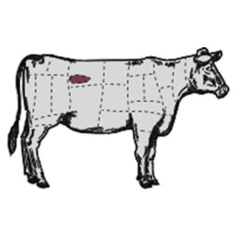 LeJean Ossenhaas biefstuk Argentinië
