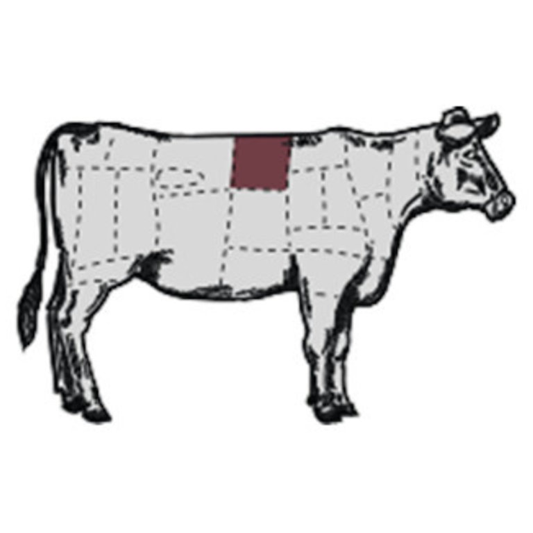 LeJean Tomahawk Steak