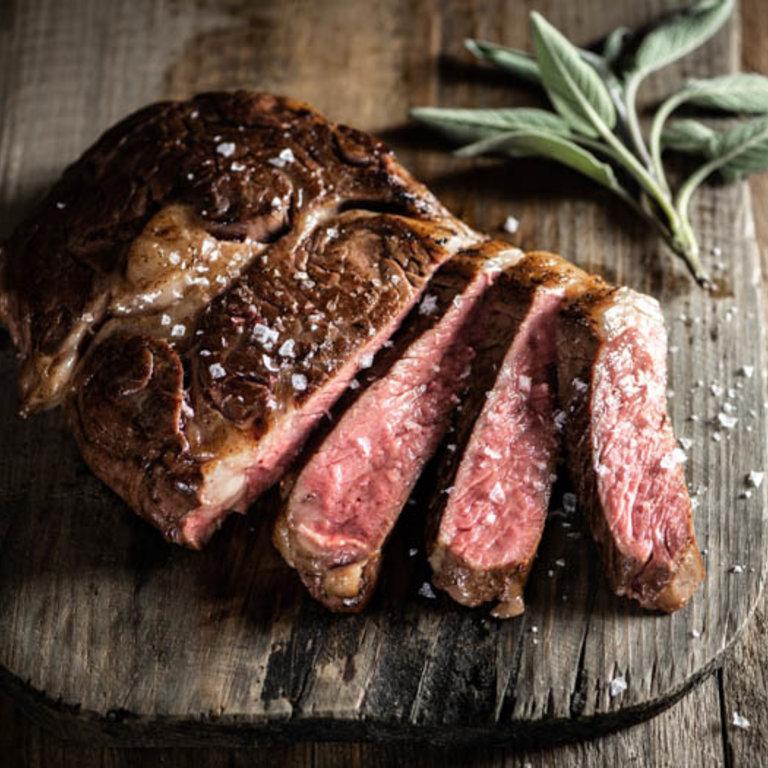 LeJean Ribeye Steak Dry-Aged