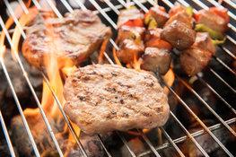 LeJean Luxe BBQ Pakket