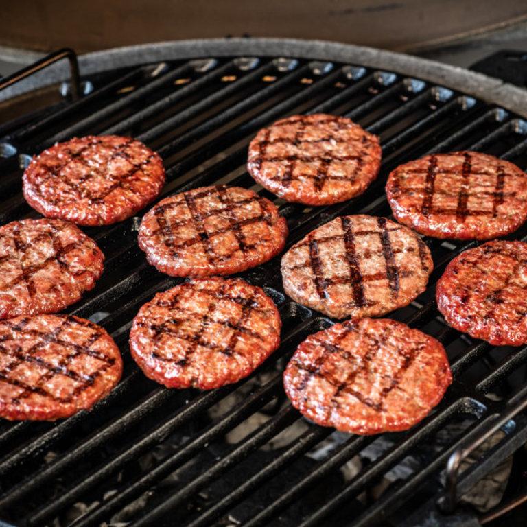 LeJean Luxe BBQ Pakket 10  personen