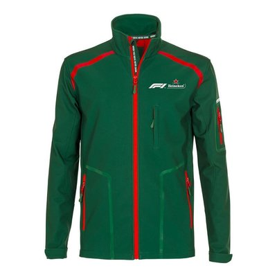 Heineken Formula 1 2018 Jacket Men