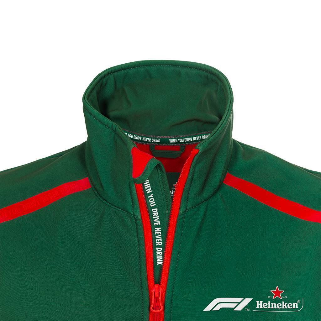 Heineken Giacca uomo Heineken Formula 1 2018