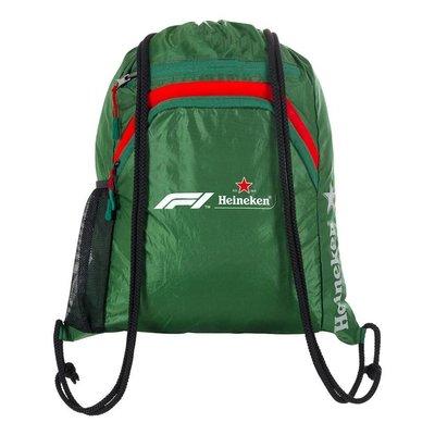 Heineken Borsa a sacco Heineken Formula 1 2018