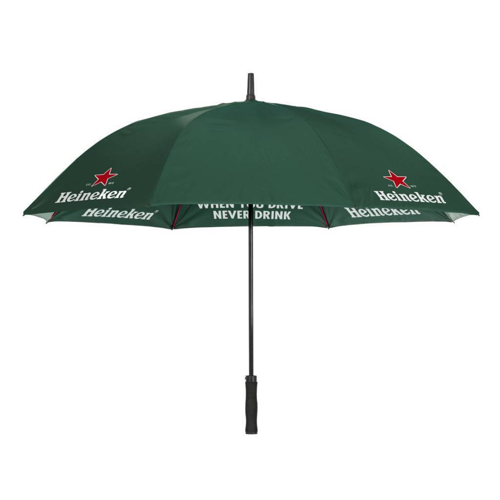 Heineken Formula 1 2018 Umbrella   Heineken Merchandise ...