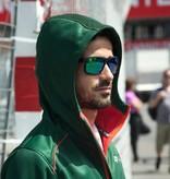 Heineken Felpa con cappuccio uomo Heineken Formula 1 2018