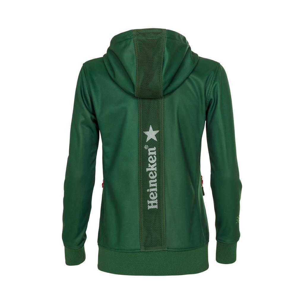 Heineken Formula 1 2018 Hooded Sweater Women