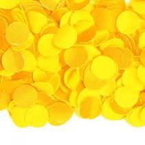 Folat - Confetti - Geel - 100gr.