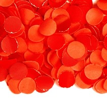 Folat - Confetti - Rood - 100gr.