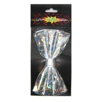 PartyXplosion - Strik - Hologram - Zilver