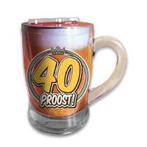 Miko - Bierpul - Ik ben 40! Proost