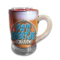Miko - Bierpul - Pa's biertje, afblijven!