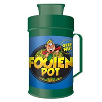 Miko - Collectebus - Fooien Pot