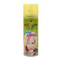 Witbaard - Haarspray - Glitter - Goud - 125ml