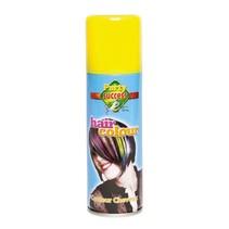Witbaard - Haarspray - Geel - 125ml