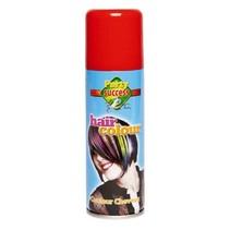 Witbaard - Haarspray - Rood - 125ml