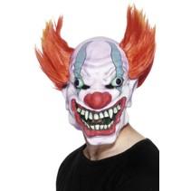 Smiffys - Masker - Killerclown - Bertus