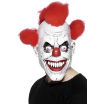Smiffys - Masker - Killerclown - Herman