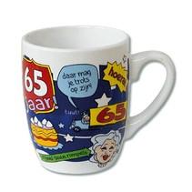 Paperdreams - Cartoonmok - 65 Jaar