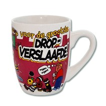 Drop Cadeau 1234feestnl