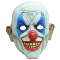 Partychimp - Masker - Killerclown - Willem
