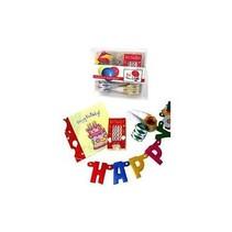 Tobar - Instant birthday box