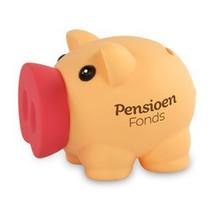 Miko - Spaarvarkentje - Pensioenfonds