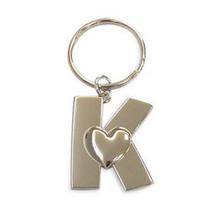 Miko - Sleutelhanger - Letter K - Luxe