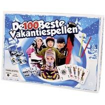 Rubinstein Games - De 100 beste vakantiespellen
