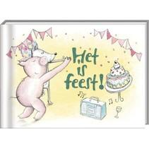 Imagebooks - Boek - Het is feest
