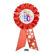 Folat - Rozet - Happy birthday - 50 Jaar