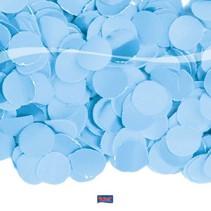Folat - Confetti - Lichtblauw - 100gr.