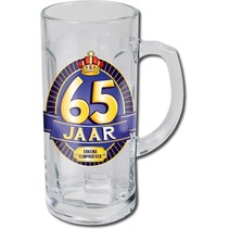 Paperdreams - Bierpul - 65 Jaar