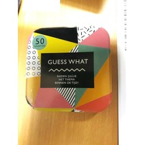 ImageBooks - Spel - Guess what