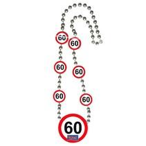 Folat - Ketting - 60 Jaar