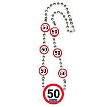 Folat - Ketting - 50 Jaar