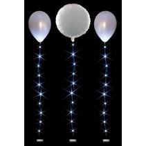 OaktreeUK - Lichtketting - Voor heliumballonnen