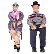 Folat - Opvulpop - Abraham/Sarah