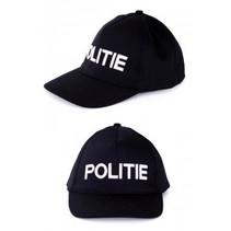 PartyXplosion - Pet - POLITIE