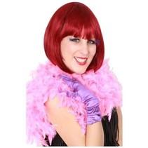 PartyXplosion - Boa - Licht roze -180cm/50gram
