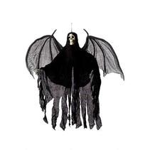 Smiffys - Skelet - Hangend - Met vleugels