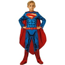 Rubies - Kostuum - Superman - mt.116