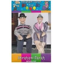 PartyXplosion - Opvulpop - Abraham/Sarah