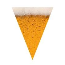 PartyXplosion - Vlaggenlijn - Bier - 6m