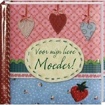 Imagebooks - Boek - Voor mijn lieve moeder