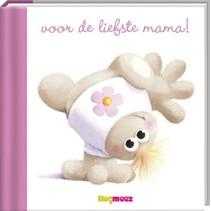 Imagebooks - Boek - Hugmeez voor de liefste mama