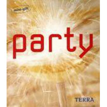 Terra - Boek - Mini gift - Party