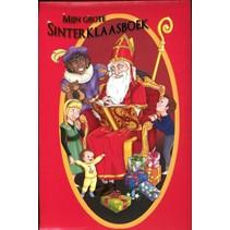 Kids Marketeers - Boek - Mijn grote sint & kerstboek