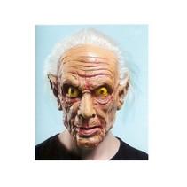 Witbaard - Masker - Oude opa